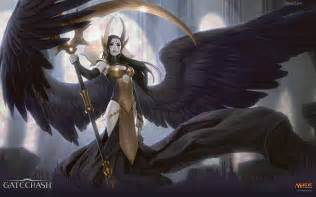 Soldier Deck Mtg by Wallpaper Of The Week Deathpact Angel Daily Mtg Magic