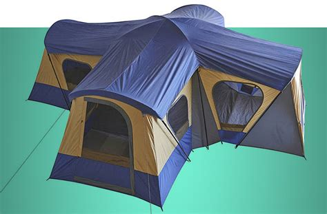 multi room tents with porch types of tent a visual guide plus the benefits of each