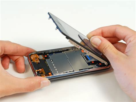 fix iphone 5s screen how to fix broken screen on the iphone 5 and 5s