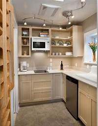 lovely simple kitchen plan #17 Simple Kitchen Design Ideas for Small House - [Best Images]