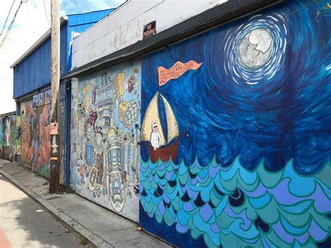 balmy murals address balmy alley murals san francisco ca top tips before