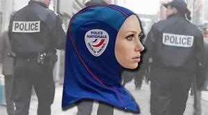 Uniforme Police Nationale : le port du hijab bient t autoris dans la police nationale astuces hijab ~ Maxctalentgroup.com Avis de Voitures