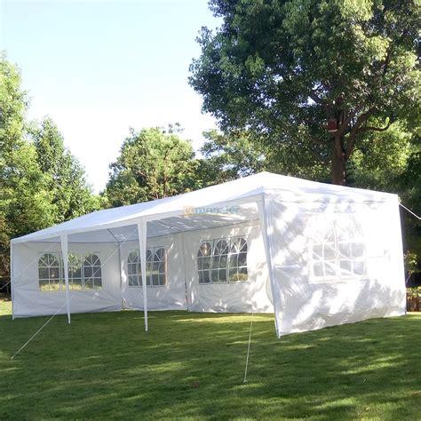 marque canap 10 39 x10 39 20 39 30 39 wedding tent outdoor gazebo heavy