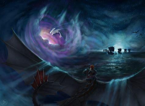 train  dragon hidden world  dragoneon