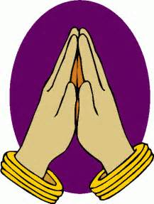 Children Praying Hands Clip Art Free