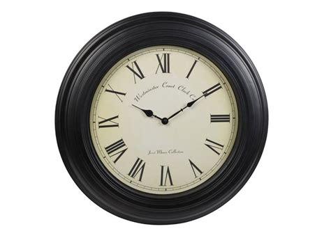 Large Wall Clocks 53cm (westminster Court Clock)