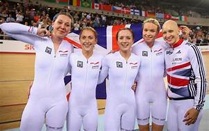UCI Track World Cup 2014: British men's and women's team ...