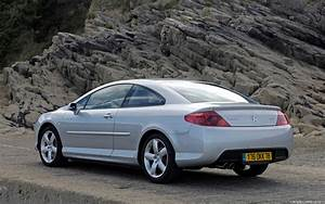 407 Coupé V6 Hdi : peugeot 407 coupe 2 7 v6 24v hdi 205 hp ~ Gottalentnigeria.com Avis de Voitures