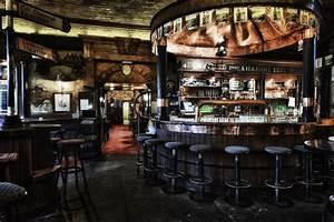 irish pub company