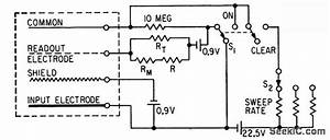 Solion Time Base - Basic Circuit