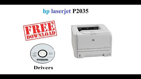 تحميل تعريف طابعة hp deskjet 2135 لويندوز 7/8/10 و نظام ماكنتوش. تعريف طابعة Hp P2035 - تعري٠طابعة Hp Laserjet P2035 على ويندوز 7 / تحميل ...