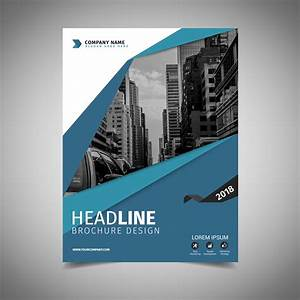 Presentation Cover Page Cover Business Brochure Download Free Vectors Clipart