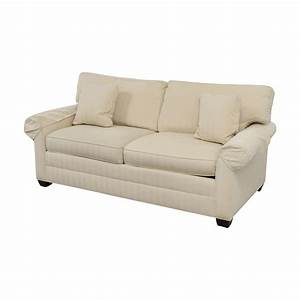 86 off ethan allen ethan allen bennett sofa sofas for Ethan allen bennett sectional sofa