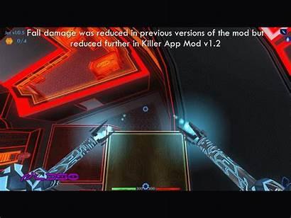 Reduced Further Killer App Damage Already Fall