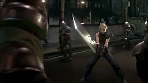 Final Fantasy VII Remake GameSpot
