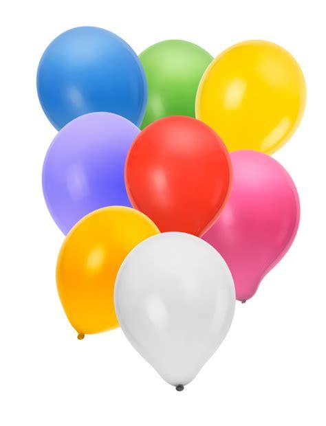 bunte luftballons fuer die geburtstagsparty kaufen deiters