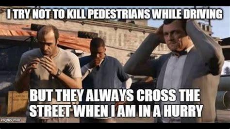 V Meme - gta v funny memes youtube