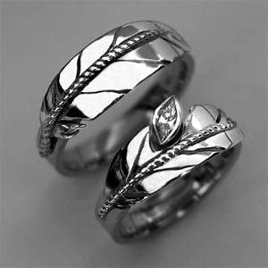 silver eagle feather rings trough the eagle feather will With native american style wedding rings