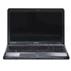 Toshiba Laptop Computers