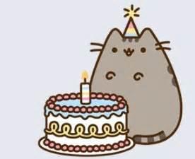 pusheen cat birthday feliz cumplea 241 os cat buscar con gaticos