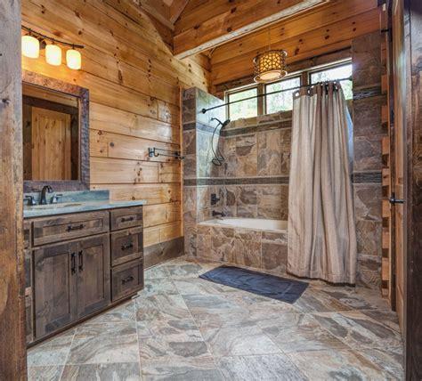 rustic bathroom tile rustic bathroom ideas inspired by nature s Rustic Bathroom Tile