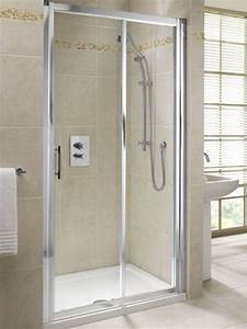 Sliding Glass Doors for Showers - Decor IdeasDecor Ideas