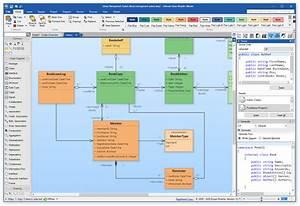C  Uml Diagram Tool
