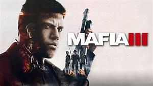 Mafia 3 Review GameSpot
