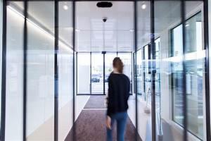 record thermcord les portes automatiques a isolation With societe record portes automatiques