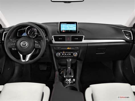 Image Gallery Mazda 3 2016 Interior