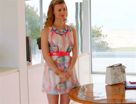 Check Out This Royal Pains Fashion Blog To Get The Scoop