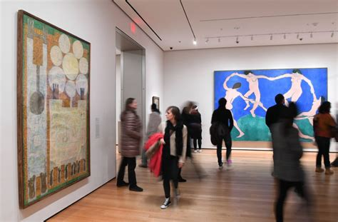 Moma Showcases Artists Affected By Trump's Travel Ban