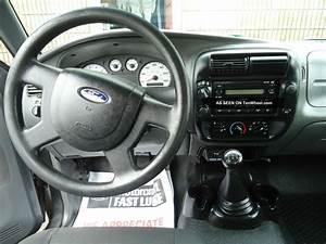 2004 Ford Ranger Edge Extended Cab Pickup 4