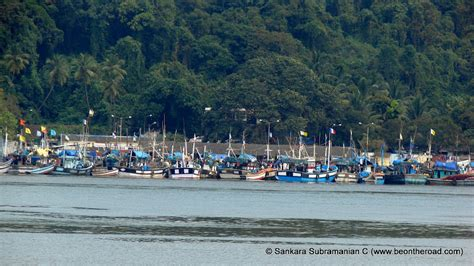 Boat Cruise With Music On The Mandovi River by Riding Past The Cruise Boats On Mandovi River At Panjim