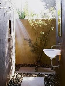 fantastic ideas for outdoor shower enclosure in garden With fantastic ideas for outdoor shower enclosure in garden