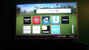 Smart Tv Nachrüsten 2016 : 32lb5800 lg 32 inch 1080p smart tv review youtube ~ Sanjose-hotels-ca.com Haus und Dekorationen