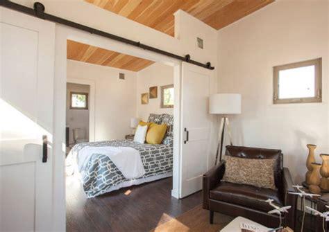 granny pods  rooms full  charm  efficient
