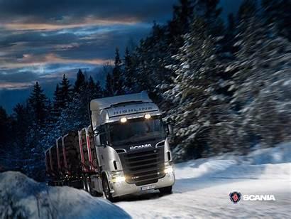 Scania Truck Wallpapers Vehicle Desktop Trucks Backgrounds