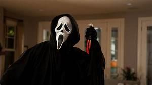 Scream Movie Wallpaper - WallpaperSafari