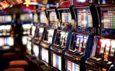 Venta De Maquinas Casino