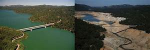 See the Effects of Climate Change in Side-by-Side Images