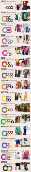 best 25 color matching clothes ideas on color