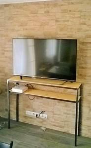 Console Meuble But : console meuble tv id es de d coration int rieure french decor ~ Teatrodelosmanantiales.com Idées de Décoration