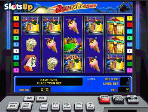 Roller Coaster Slot Machine Online ᐈ Novomatic Casino Slots