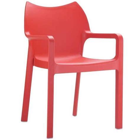 chaise de jardin empilable chaise de jardin empilable en plastique achat