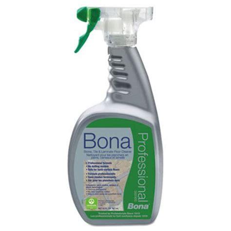 Bona Tile Laminate Floor Cleaner Spray by Bona Bnawm700051188
