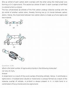 Chemistry Ch 4 Chemical Bonding And Molecular Structure