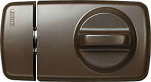 Tür Zusatzschloss Test : abus t r zusatzschloss 7010 mit drehknauf braun 53292 baumarkt ~ Buech-reservation.com Haus und Dekorationen