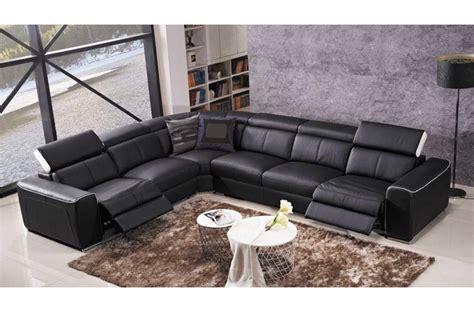 canap 2 places beige canapé d 39 angle relax électrique en cuir de buffle italien de luxe 7 8 places bestrelax