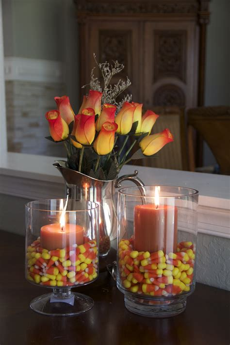 Easy Halloween Decorations  Pinterest Addict